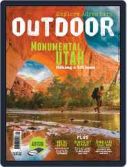 Australian Geographic Outdoor (Digital) Subscription January 1st, 2018 Issue
