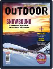 Australian Geographic Outdoor (Digital) Subscription July 1st, 2018 Issue