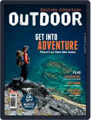 Australian Geographic Outdoor (Digital) Subscription September 1st, 2018 Issue