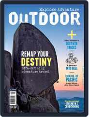 Australian Geographic Outdoor (Digital) Subscription November 1st, 2018 Issue