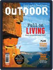 Australian Geographic Outdoor (Digital) Subscription March 1st, 2019 Issue