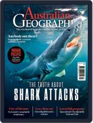Australian Geographic (Digital) Subscription March 1st, 2018 Issue