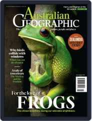 Australian Geographic (Digital) Subscription January 1st, 2019 Issue
