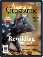 Australian Geographic (Digital) Subscription July 1st, 2019 Issue
