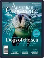 Australian Geographic (Digital) Subscription November 1st, 2019 Issue