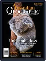 Australian Geographic (Digital) Subscription March 1st, 2020 Issue