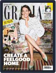 Grazia (Digital) Subscription April 13th, 2020 Issue