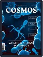 Cosmos (Digital) Subscription June 1st, 2017 Issue