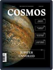 Cosmos (Digital) Subscription July 1st, 2018 Issue