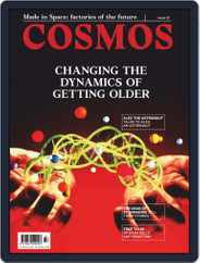 Cosmos (Digital) Subscription January 1st, 2019 Issue
