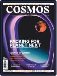 Cosmos (Digital) Subscription December 1st, 2019 Issue