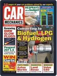 Car Mechanics (Digital) Subscription May 1st, 2019 Issue
