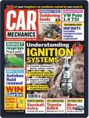 Car Mechanics (Digital) Subscription June 1st, 2019 Issue