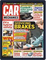 Car Mechanics (Digital) Subscription September 1st, 2019 Issue