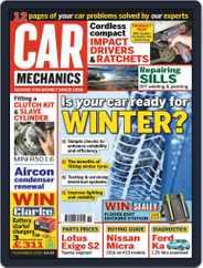 Car Mechanics (Digital) Subscription November 1st, 2019 Issue