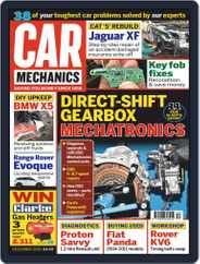 Car Mechanics (Digital) Subscription December 1st, 2019 Issue