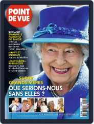 Point De Vue (Digital) Subscription April 8th, 2020 Issue