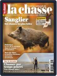 La Revue nationale de La chasse (Digital) Subscription November 1st, 2019 Issue