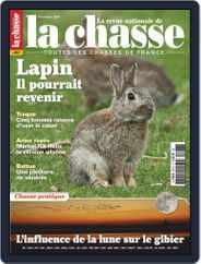 La Revue nationale de La chasse (Digital) Subscription December 1st, 2019 Issue