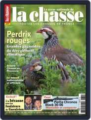 La Revue nationale de La chasse (Digital) Subscription April 1st, 2020 Issue