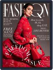 Fashion Quarterly (Digital) Subscription June 1st, 2018 Issue
