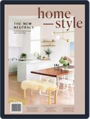 homestyle (Digital) Subscription June 1st, 2018 Issue