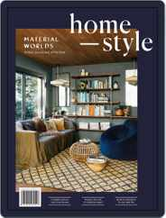 homestyle (Digital) Subscription August 1st, 2018 Issue