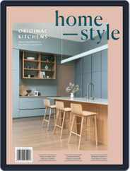 homestyle (Digital) Subscription October 1st, 2018 Issue