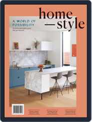 homestyle (Digital) Subscription August 1st, 2019 Issue