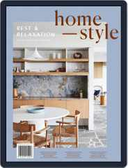 homestyle (Digital) Subscription November 1st, 2019 Issue