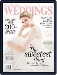 New Zealand Weddings (Digital) Subscription September 1st, 2016 Issue