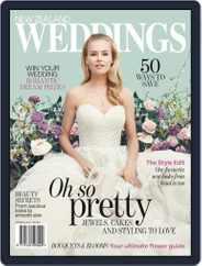 New Zealand Weddings (Digital) Subscription September 20th, 2017 Issue