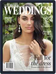 New Zealand Weddings (Digital) Subscription March 5th, 2018 Issue