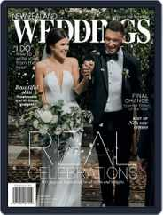 New Zealand Weddings (Digital) Subscription April 14th, 2019 Issue