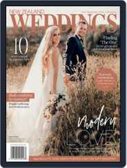 New Zealand Weddings (Digital) Subscription June 27th, 2019 Issue