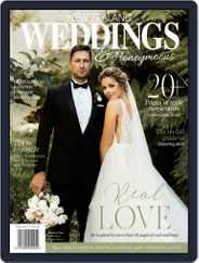 New Zealand Weddings (Digital) Subscription January 1st, 2020 Issue