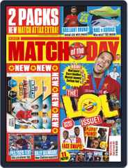 Match Of The Day (Digital) Subscription March 10th, 2020 Issue