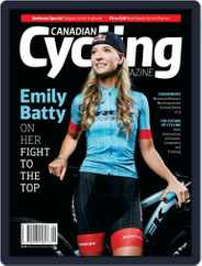 Canadian Cycling (Digital) Subscription August 1st, 2018 Issue