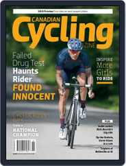 Canadian Cycling (Digital) Subscription October 1st, 2018 Issue
