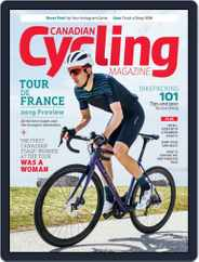 Canadian Cycling (Digital) Subscription June 1st, 2019 Issue