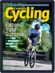 Canadian Cycling (Digital) Subscription July 15th, 2019 Issue
