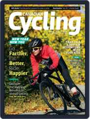 Canadian Cycling (Digital) Subscription December 1st, 2019 Issue
