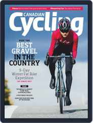 Canadian Cycling (Digital) Subscription February 1st, 2020 Issue