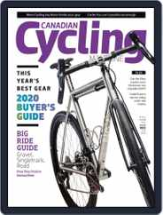 Canadian Cycling (Digital) Subscription April 1st, 2020 Issue