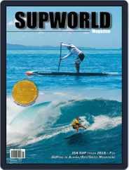 SUPWorld (Digital) Subscription December 1st, 2016 Issue