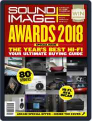 Sound + Image (Digital) Subscription December 1st, 2017 Issue