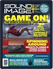 Sound + Image (Digital) Subscription April 1st, 2018 Issue