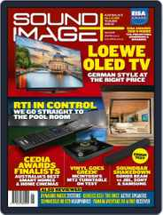Sound + Image (Digital) Subscription August 1st, 2018 Issue