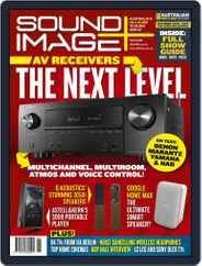 Sound + Image (Digital) Subscription October 1st, 2018 Issue