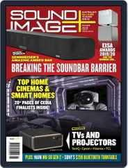 Sound + Image (Digital) Subscription August 1st, 2019 Issue